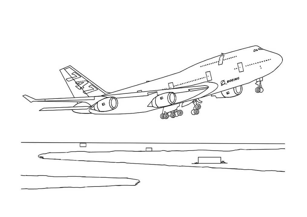 Aeroplane 9