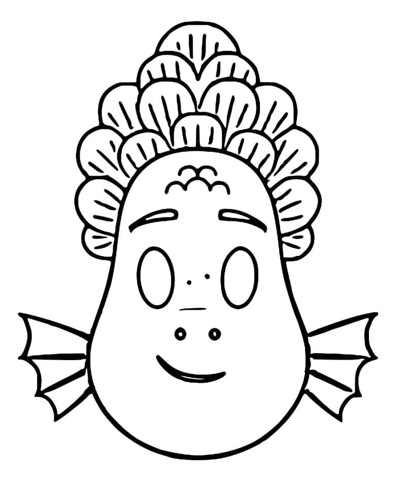 Alberto Emoji