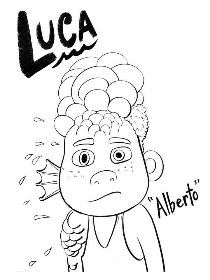 Alberto from Luca