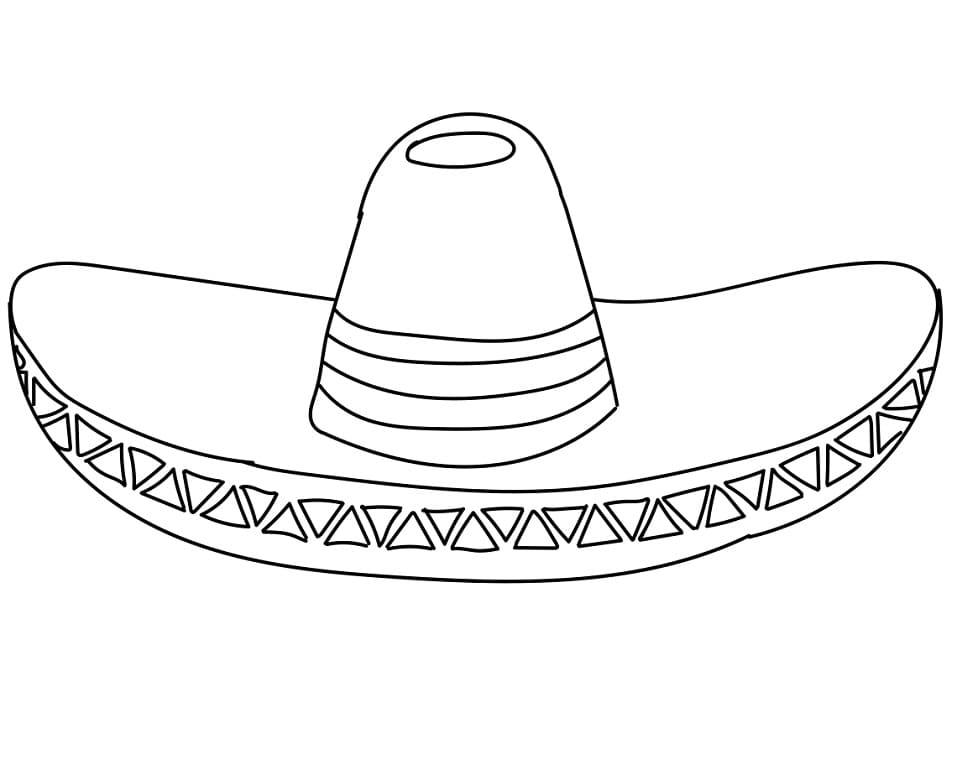 Amazing Sombrero