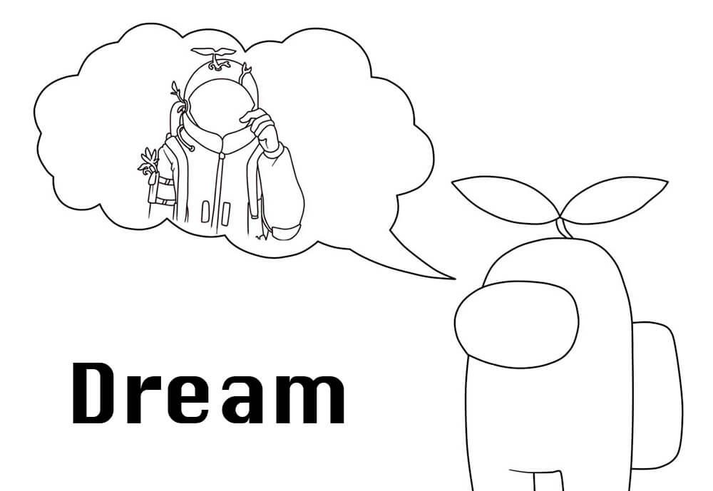 Among Us Dream