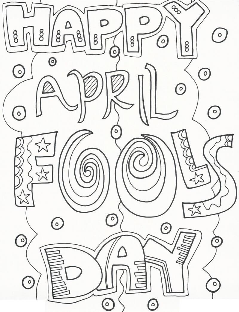April Fool's Day 3