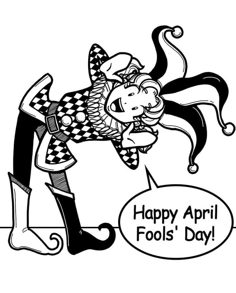 April Fool's Day 5