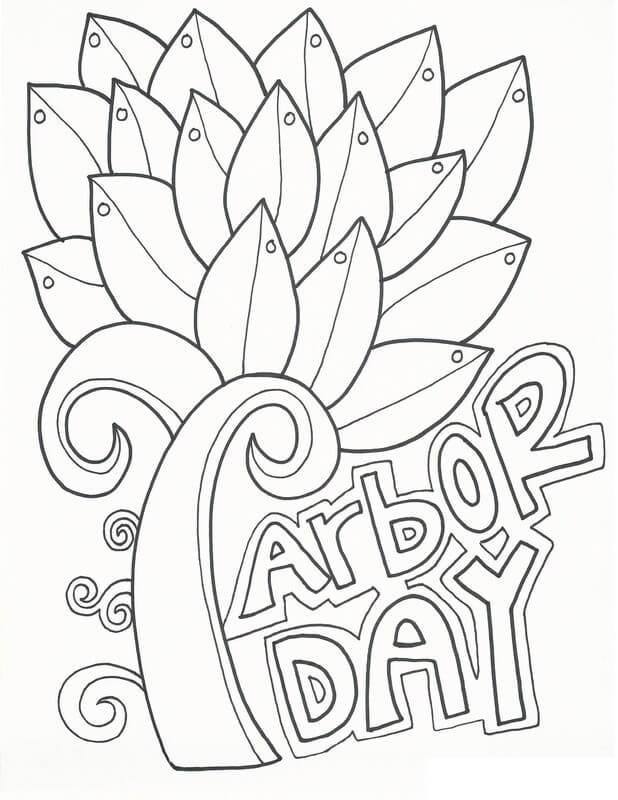 Arbor Day 4