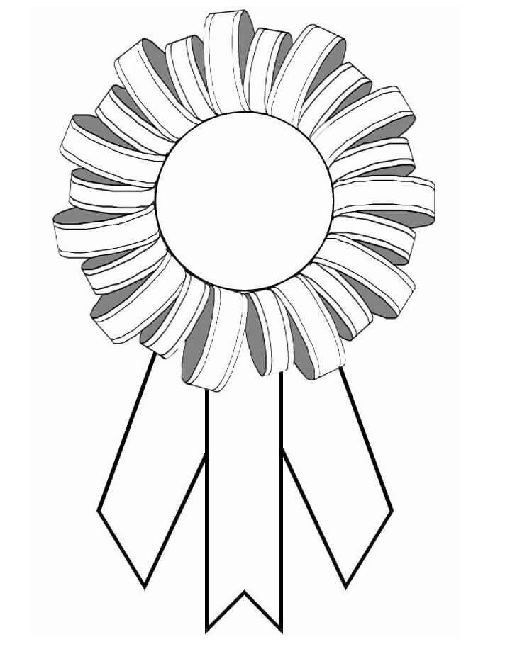 Award Ribbon 1