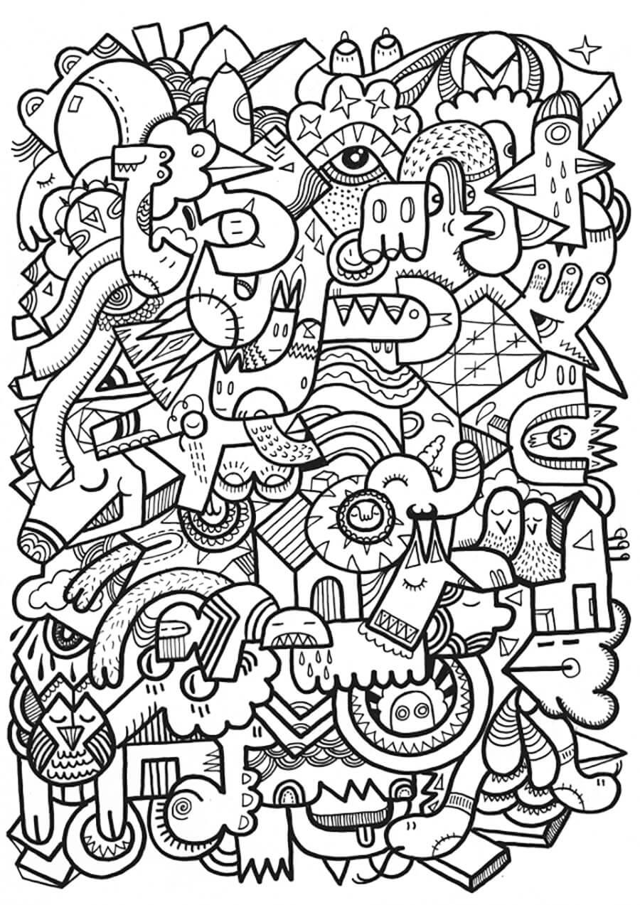 Awsome Abstract