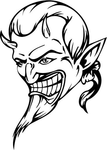 Awsome Devil