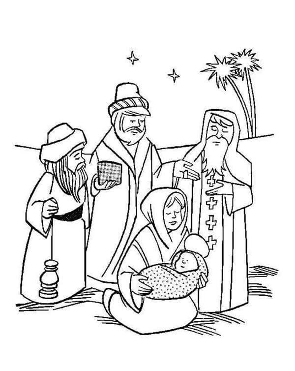 Baby Jesus 10