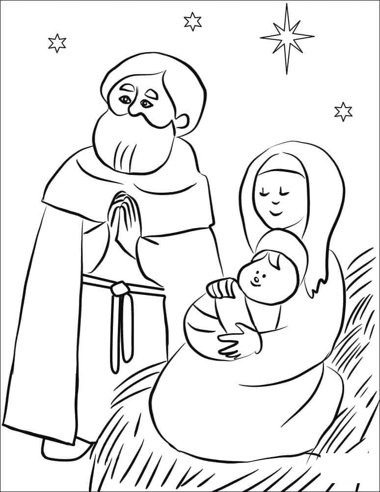 Baby Jesus 13
