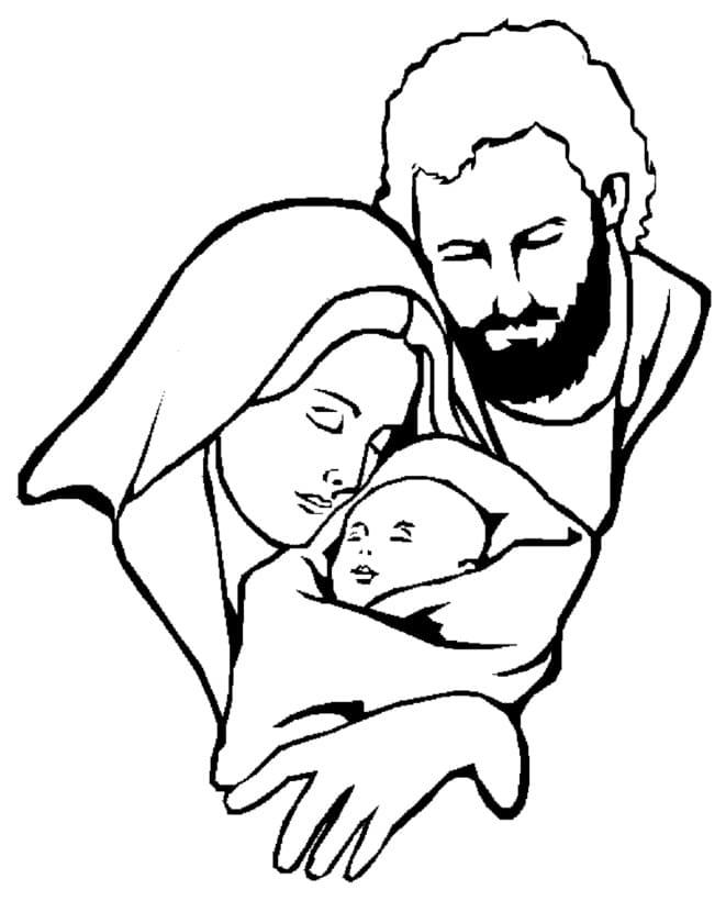 Baby Jesus 8