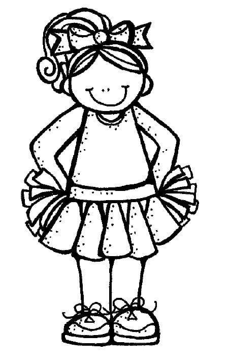 Ballet Girl Melonheadz