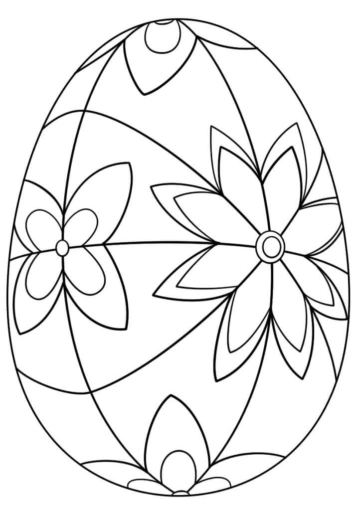 Beautiful Easter Egg 3