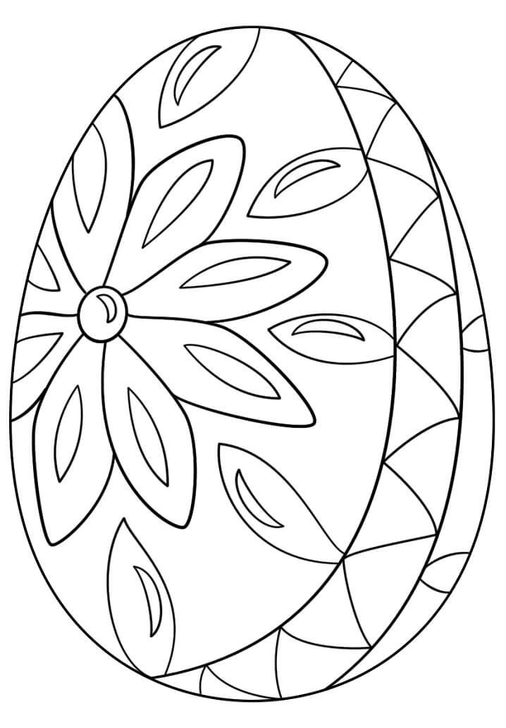 Beautiful Easter Egg 4