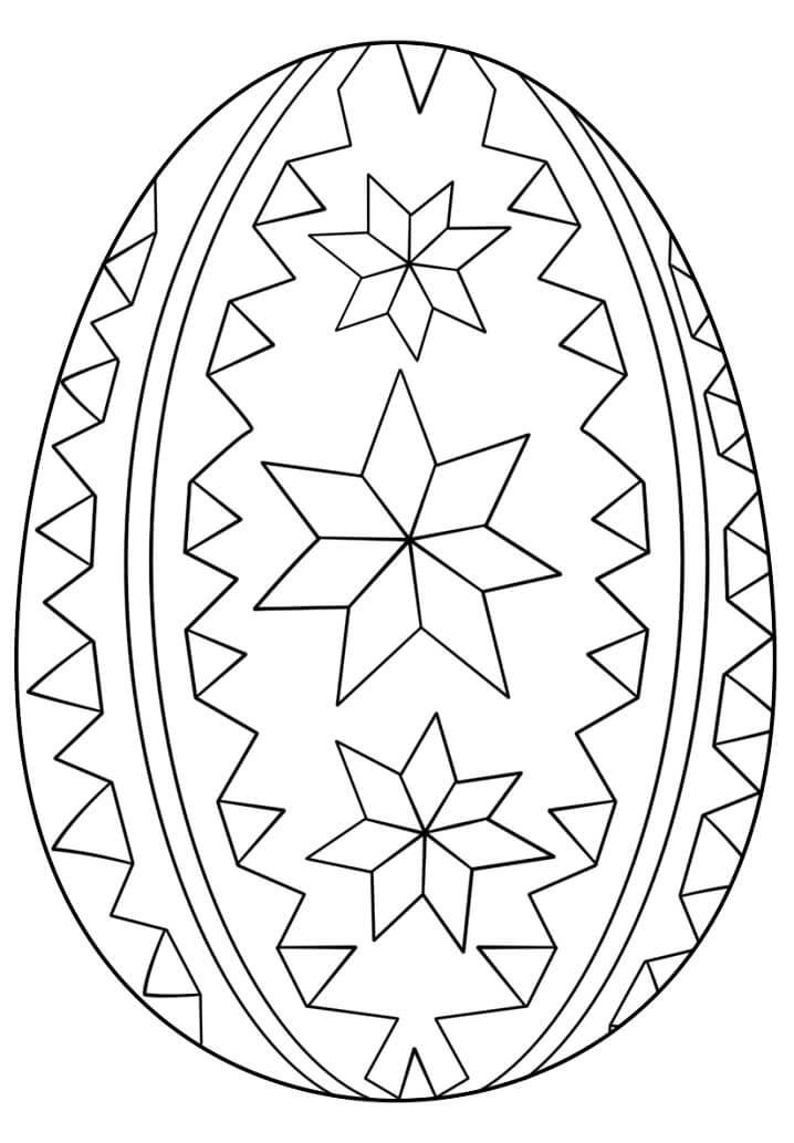 Beautiful Easter Egg 5