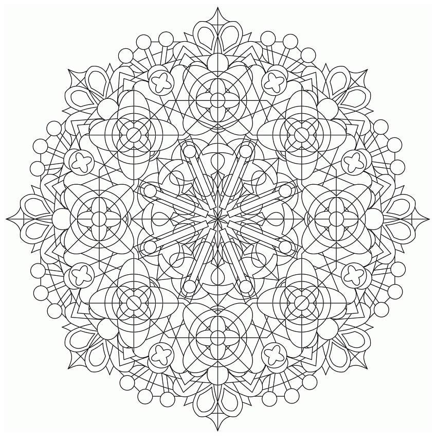Beautiful Kaleidoscope