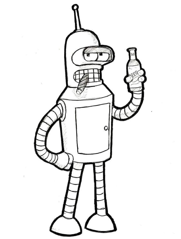 Bender 5