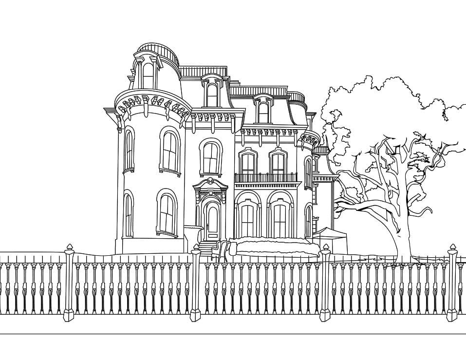 Big Mansion 1