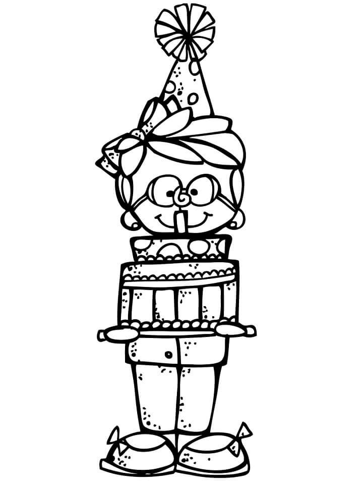 Birthday Boy Melonheadz