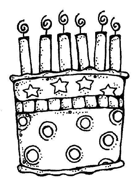 Birthday Cake Melonheadz