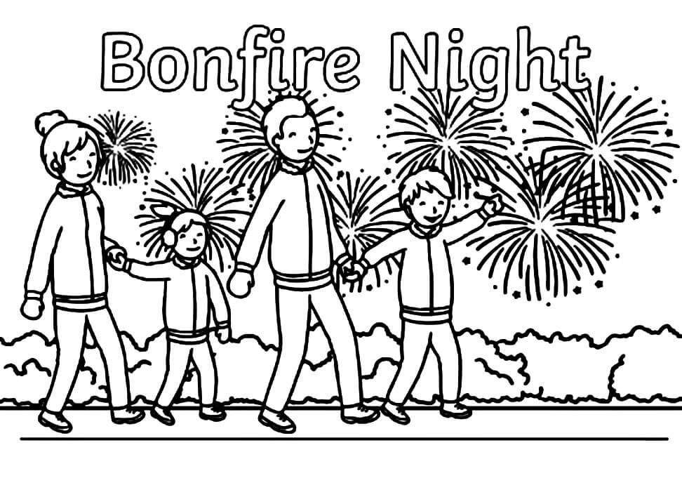 Bonfire Night 1