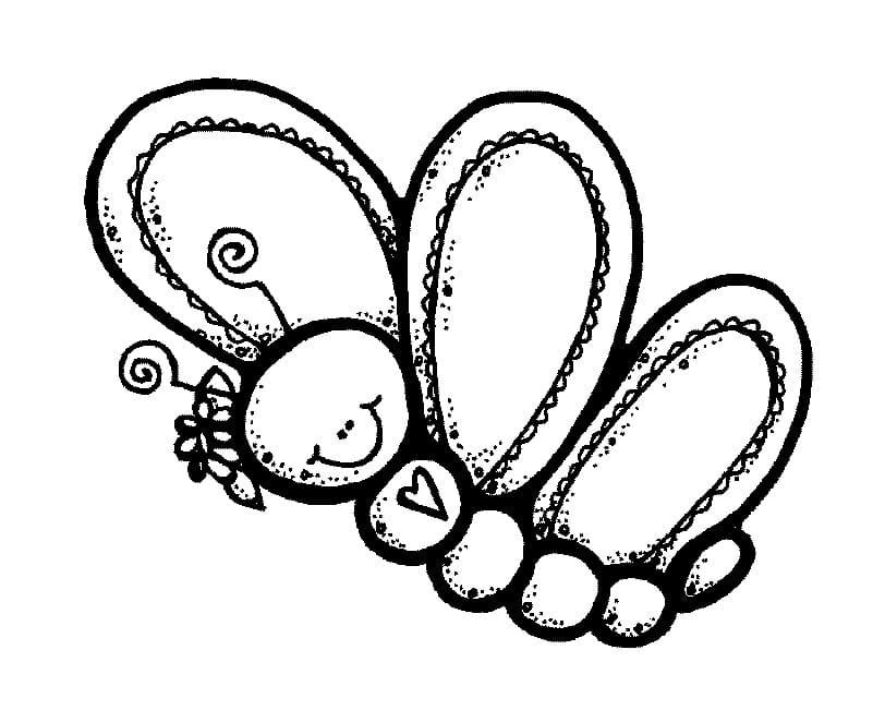 Butterfly Melonheadz