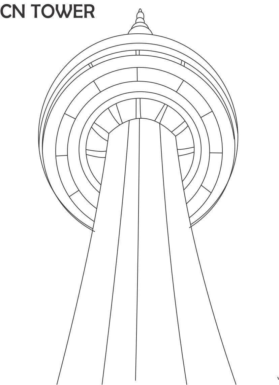 CN Tower 1