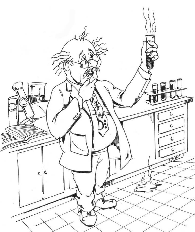 Chemical Scientist