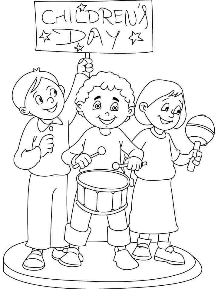 Children's Day 1