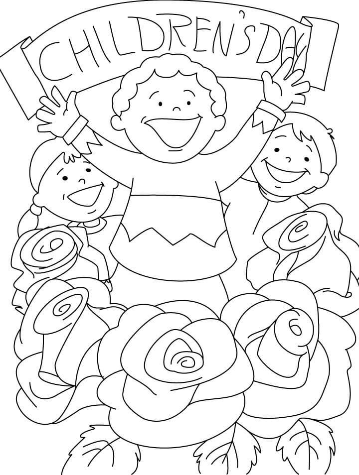 Children's Day 6