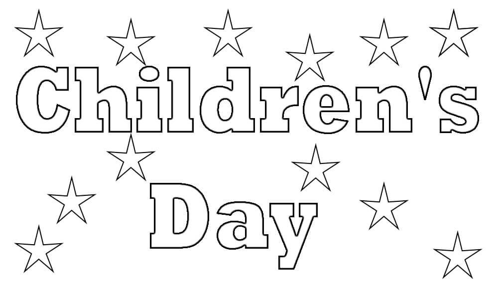 Children's Day 8