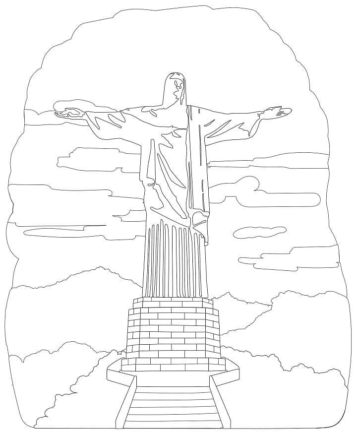Christ the Redeemer 1