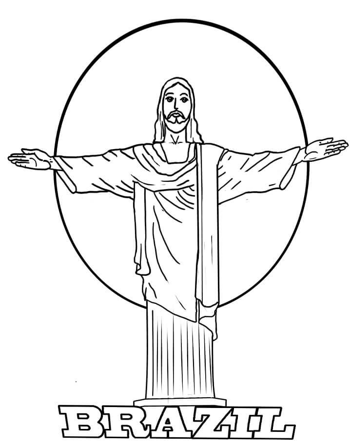 Christ the Redeemer 2