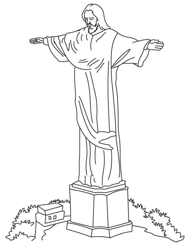 Christ the Redeemer 3