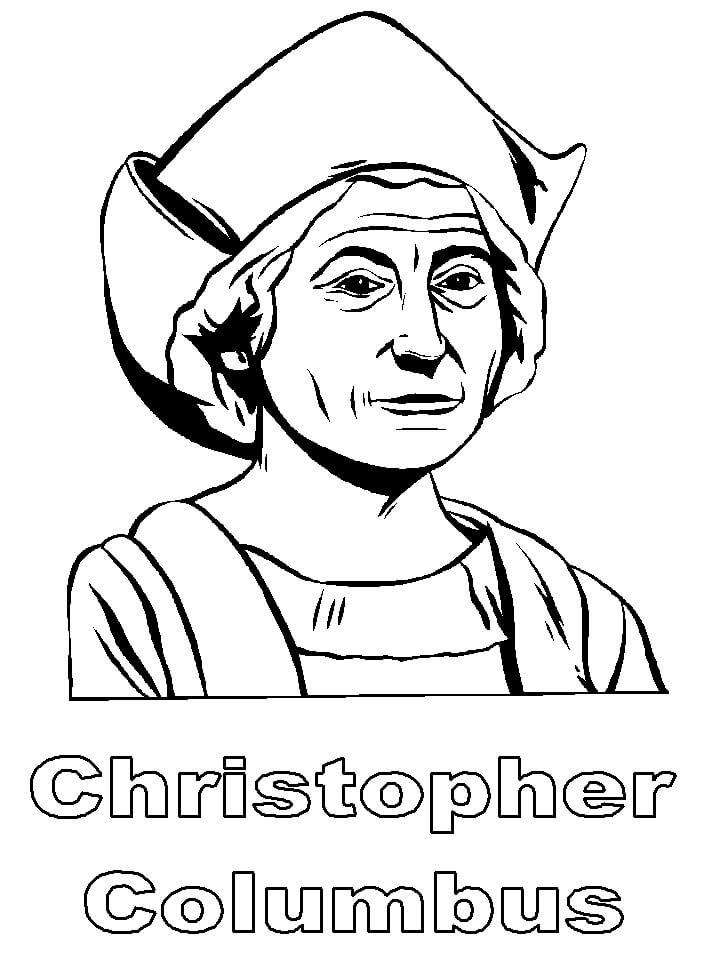 Christopher Columbus 15
