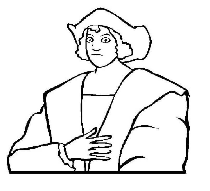 Christopher Columbus 19