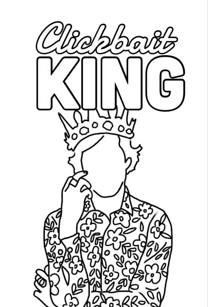 Clickbait King TikTok