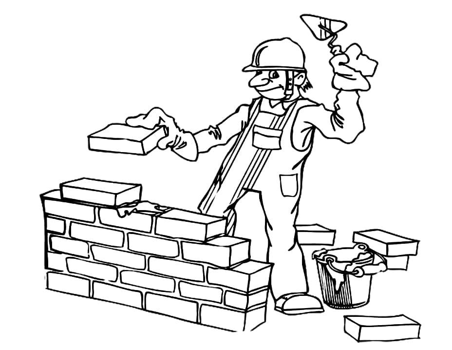 Construction Worker 1