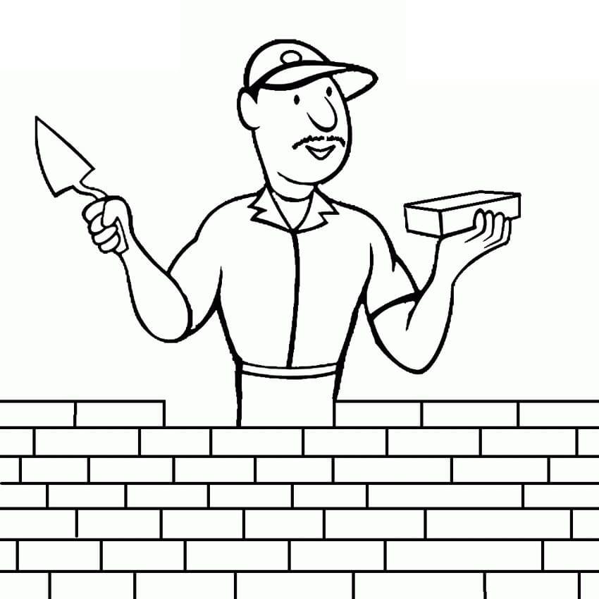 Construction Worker 10
