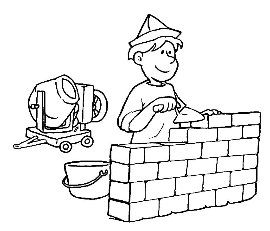 Construction Worker 6