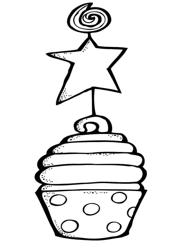 Cupcake Melonheadz
