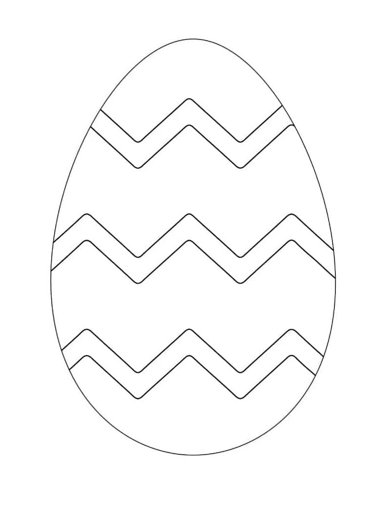 Cute Easter Egg 2