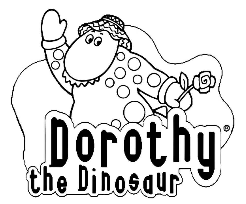 Dorothy in Wiggles