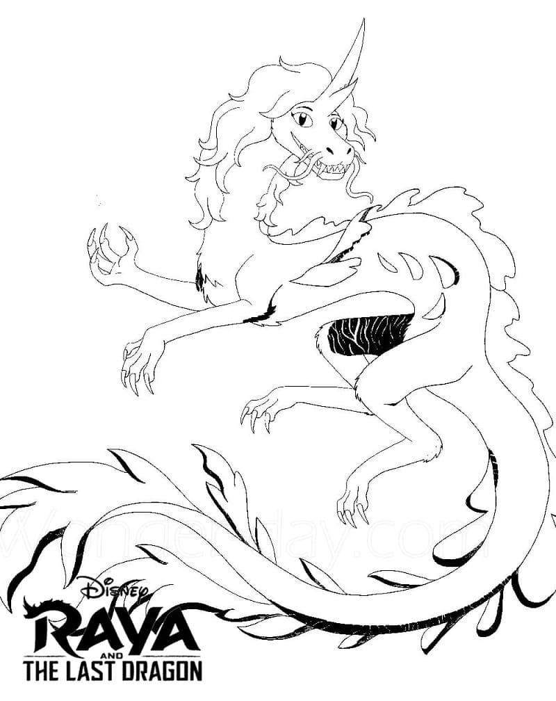 Dragon Sisu 2