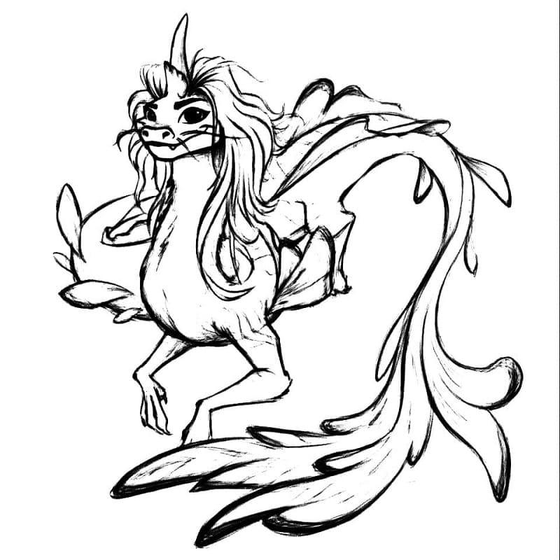 Dragon Sisu 4