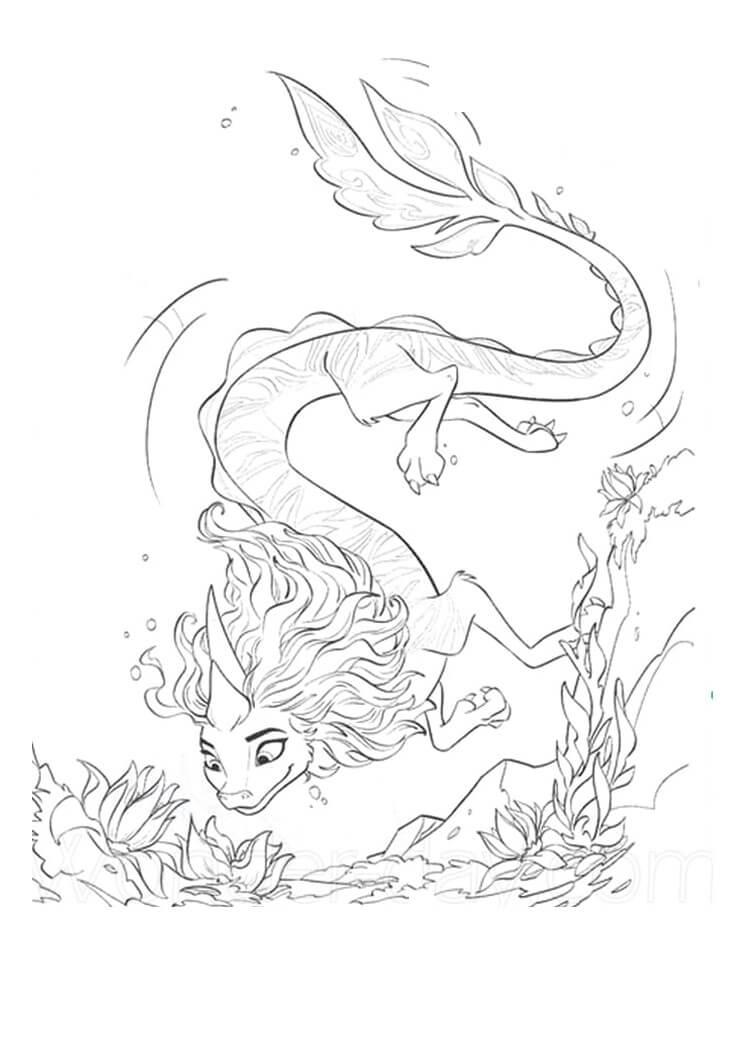 Dragon Sisu