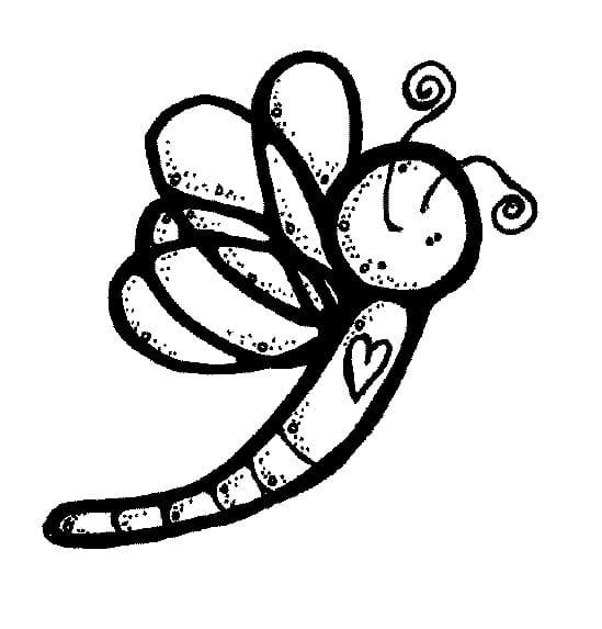 Dragonfly Melonheadz