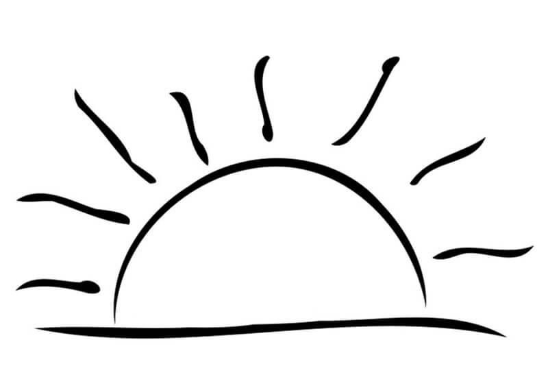 Easy Sunset