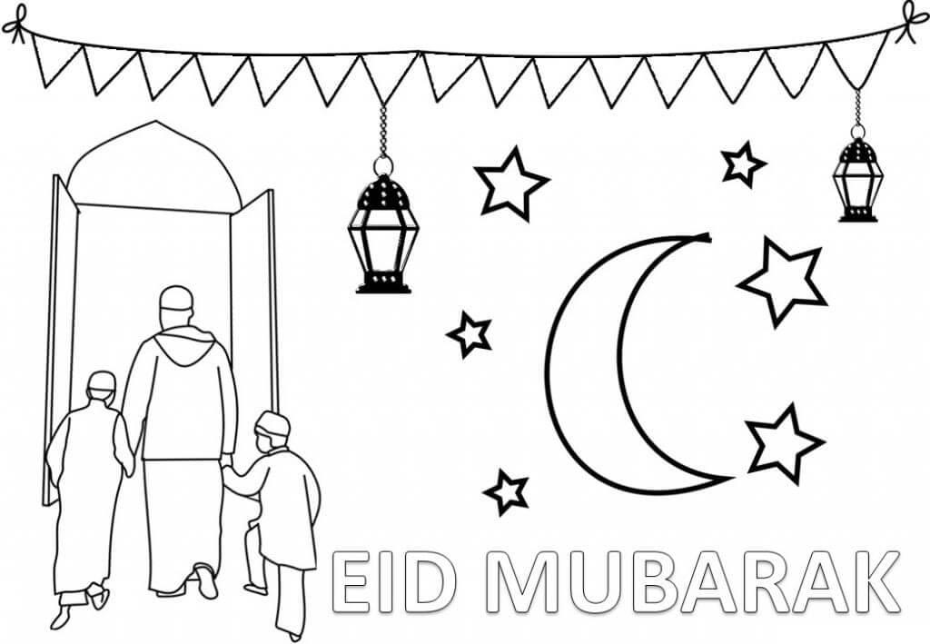 Eid Mubarak 6