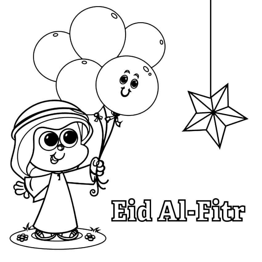 Eid al-Fitr 1