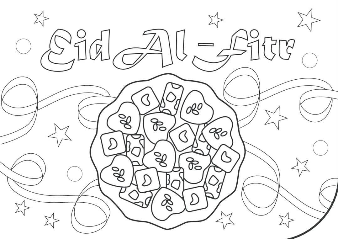 Eid al-Fitr 3